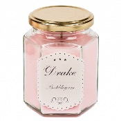 Bougie DRAKE collection Gourmande Bubblegum