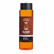 Essentiels de brûle-parfum Cannelle Orange GOA 250 ml