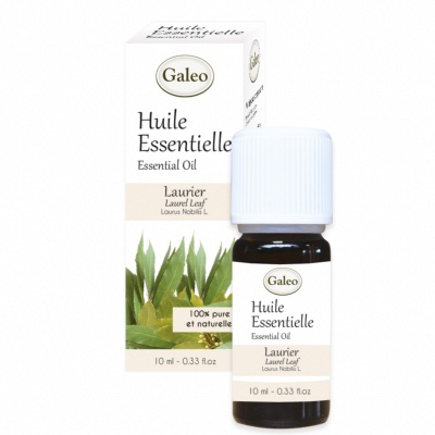 Huile Essentielle Laurier 10 ml - GALEO