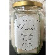 Bougie DRAKE collection Gourmande Cupcake Vanille