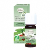 Huile Essentielle BIO Gaultherie 10 ml - GALEO