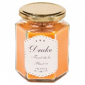 Bougie DRAKE collection Gourmande Fruit de la Passion