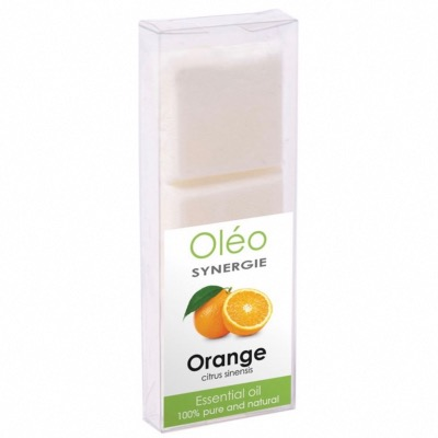 Pastille Parfumée DRAKE Orange Collection Oléo